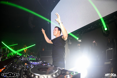 Markus Schulz at Chaos (19)