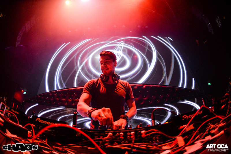 Thomas Gold at Chaos Manila (16)