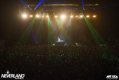 Zedd True Colors, Neverland Manila (18)
