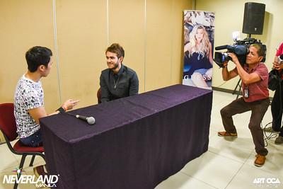 Zedd True Colors, Neverland Manila (12)