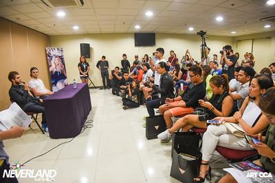 Zedd True Colors, Neverland Manila (4)