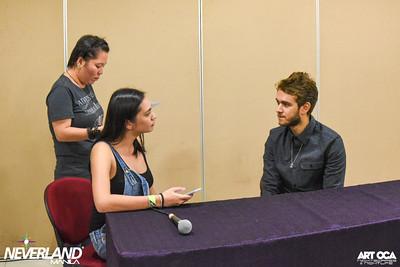 Zedd True Colors, Neverland Manila (13)