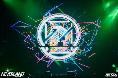 Zedd True Colors, Neverland Manila (24)