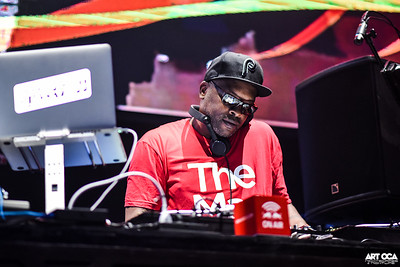 Jazzy Jeff at Chaos (10)