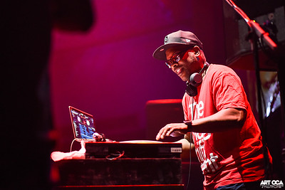 Jazzy Jeff at Chaos (7)