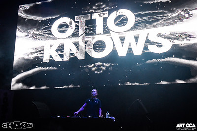 Otto Knows at Chaos (15)
