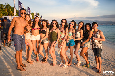 Sunkissed Boracay 2016 Day 1 (12)