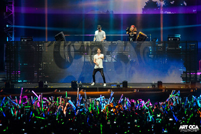 The Chainsmokers at SM MOA Arena (17)