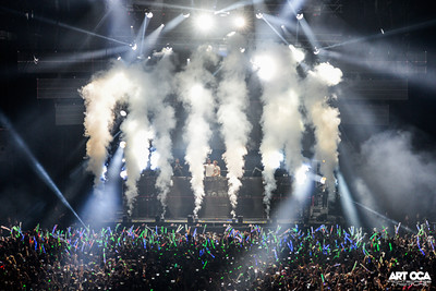 The Chainsmokers at SM MOA Arena (16)