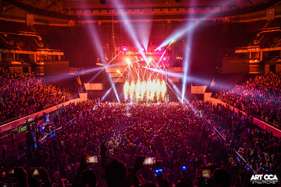 The Chainsmokers at SM MOA Arena (6)
