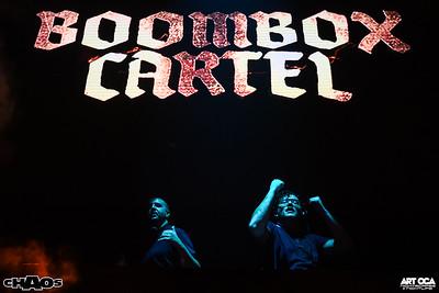 Boombo Cartel at Chaos (1)