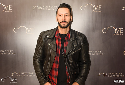 Cedric Gervais at Cove NYE (9)