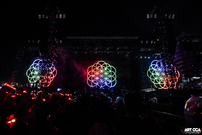 Coldplay Manila (10)