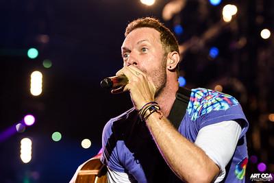 Coldplay Manila (33)