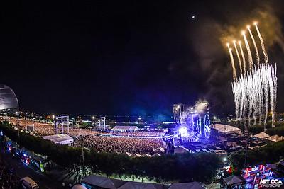Coldplay Manila (1)