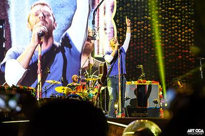Coldplay Manila (22)