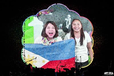 Coldplay Manila (12)