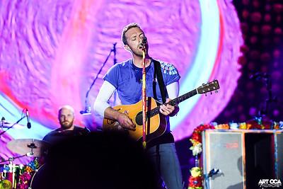 Coldplay Manila (34)