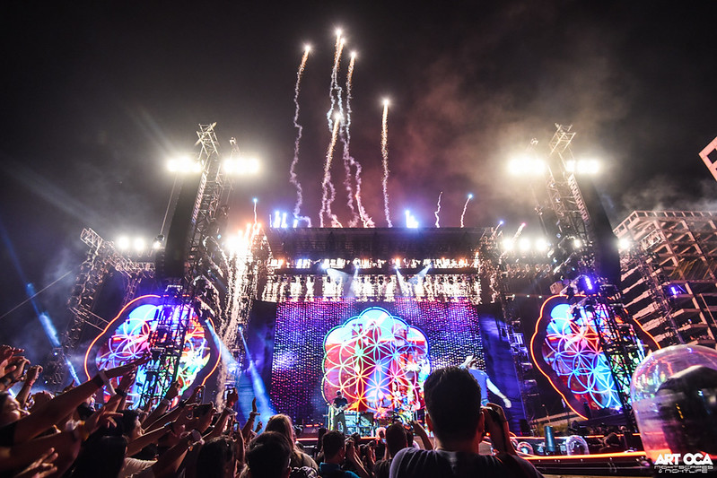 Coldplay Manila (11)