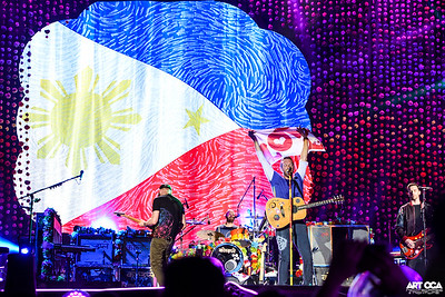 Coldplay Manila (35)
