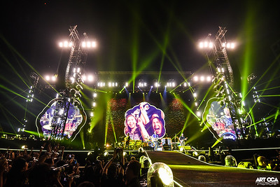 Coldplay Manila (21)