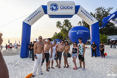 Globe Sunkissed 2017 Day 1 (17)