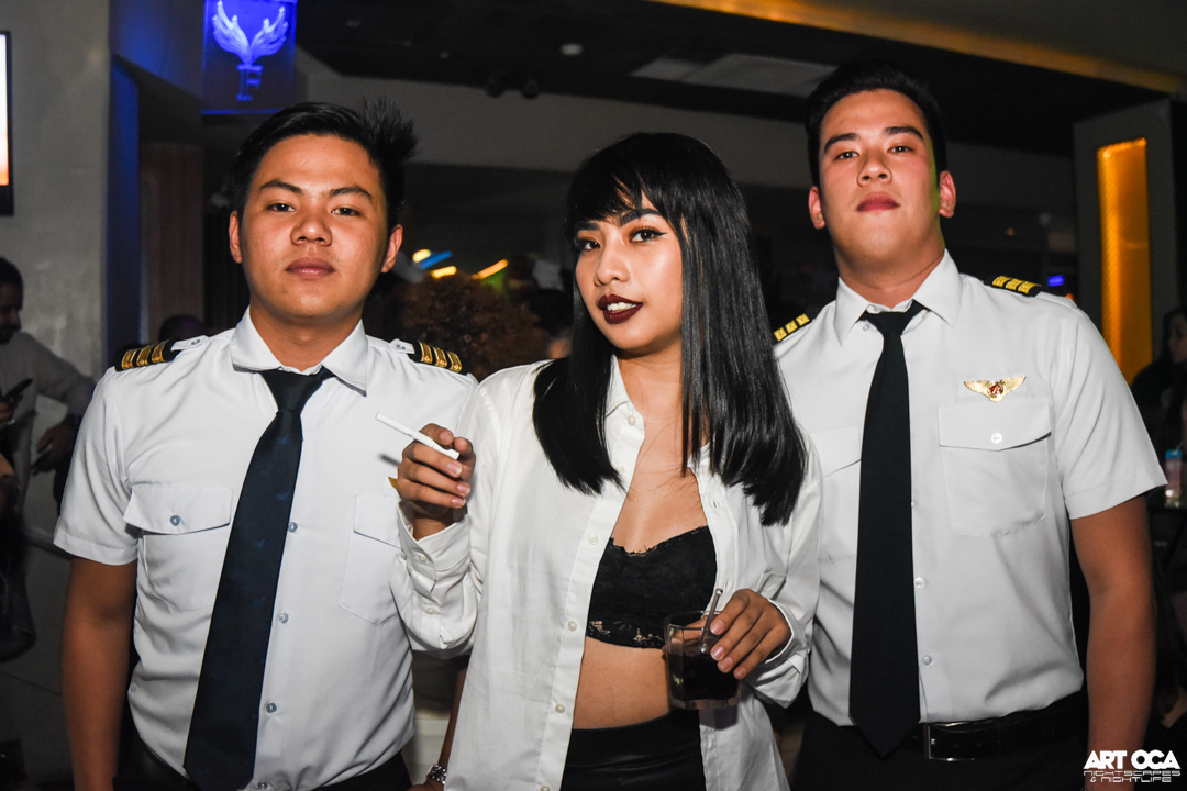 Halloween at Valkyrie and Revel at The Palace (120)