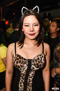 Halloween at Valkyrie and Revel at The Palace (19)