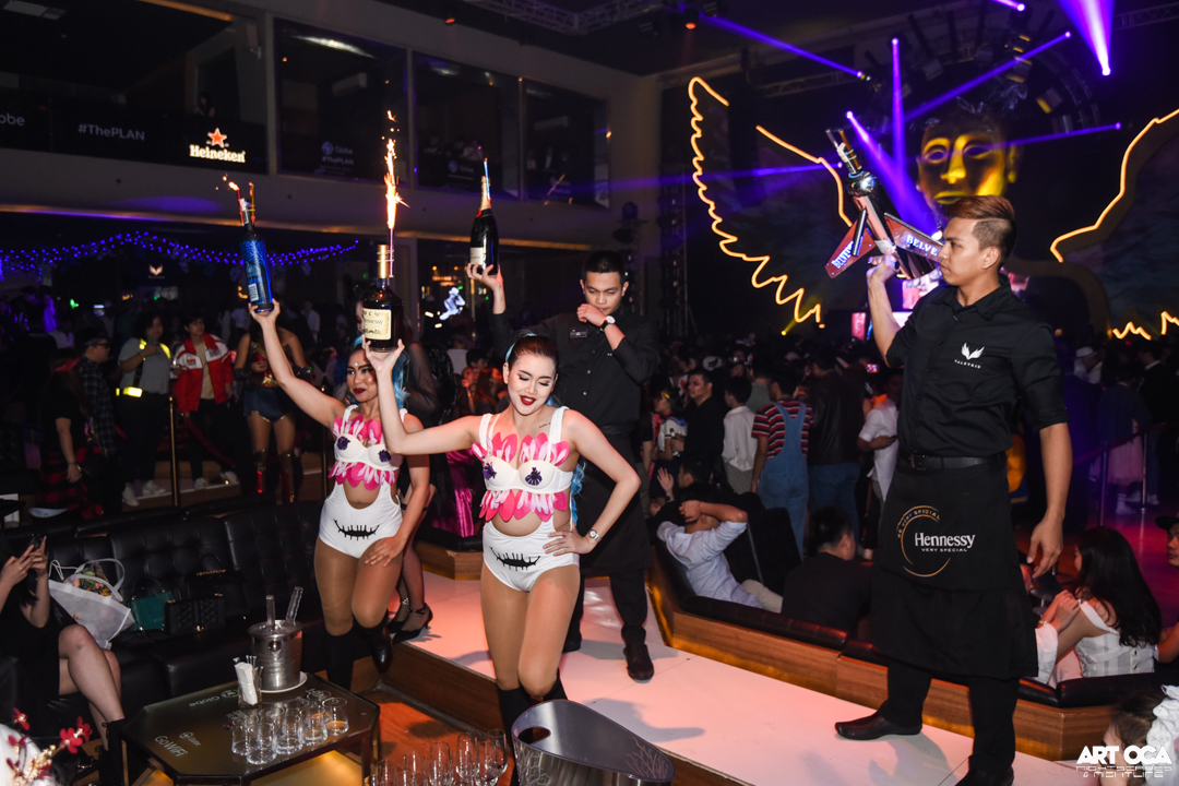 Halloween at Valkyrie and Revel at The Palace (21)