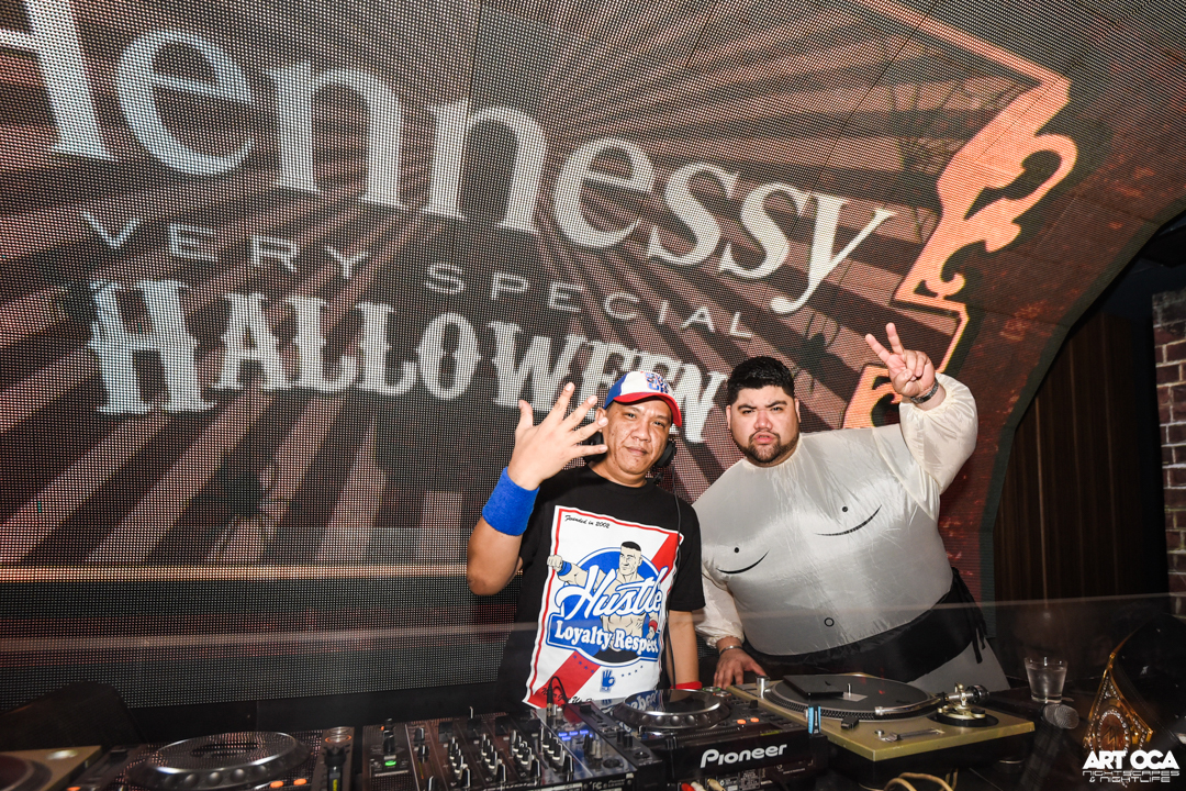 Halloween at Valkyrie and Revel at The Palace (29)