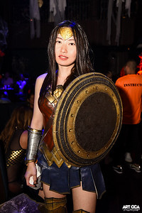 Halloween at Valkyrie and Revel at The Palace (41)