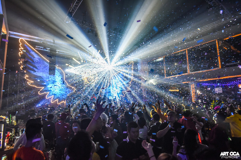 Halloween at Valkyrie and Revel at The Palace (144)
