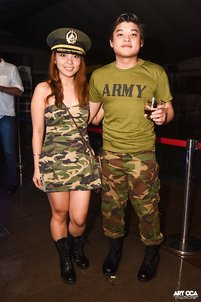 Halloween at Valkyrie and Revel at The Palace (52)
