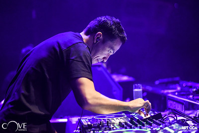 Laidback Luke at Cove (14)