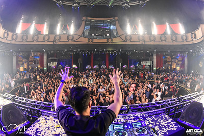 Laidback Luke at Cove (12)