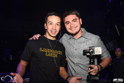 Laidback Luke at Cove (9)