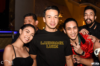 Laidback Luke at Cove (8)