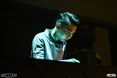 Matthew Koma at Chaos Manila (6)