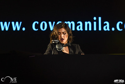 Miss Universe After Party at Cove (26)