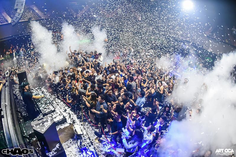 Party Favor at Chaos Manila (3)
