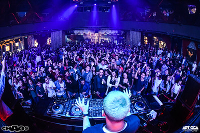 Party Favor at Chaos Manila (41)