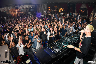 Party Favor at Chaos Manila (43)