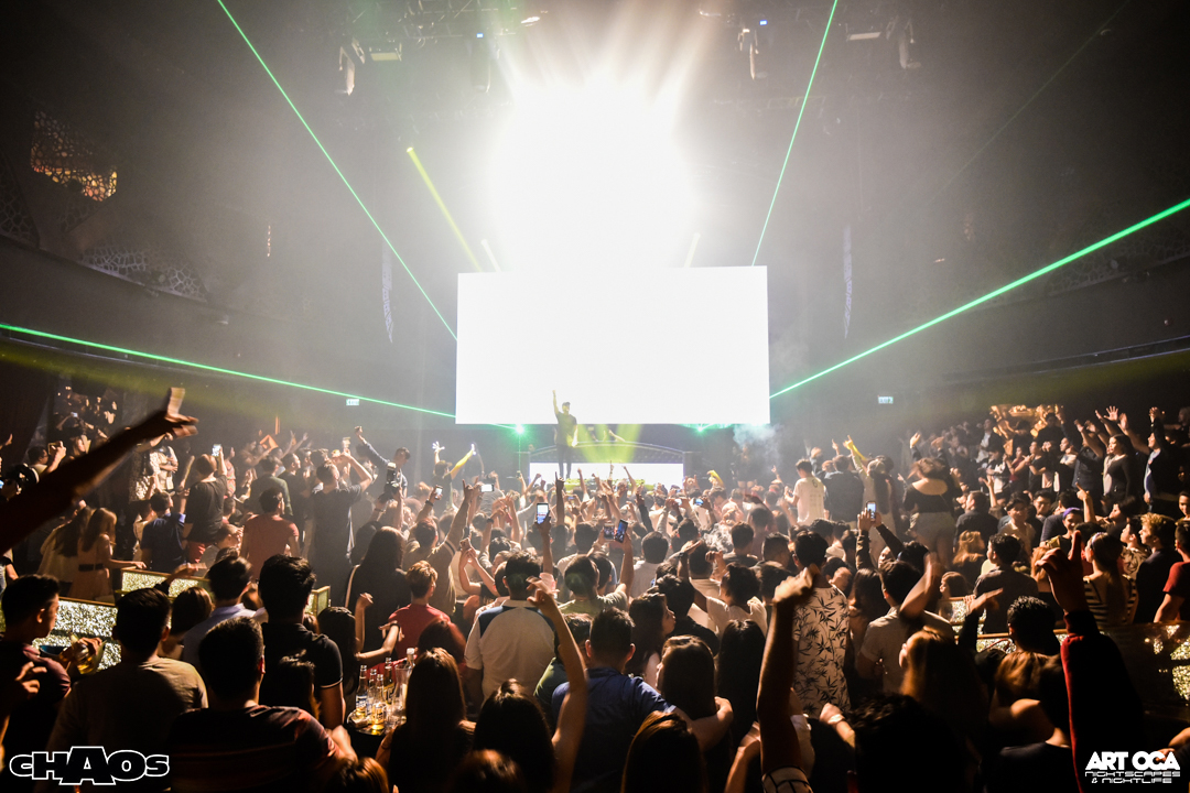 Party Favor at Chaos Manila (2)