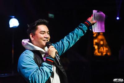 SML DJ Spinoff Finals 2017-24
