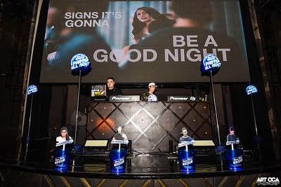 SML DJ Spinoff Finals 2017-8