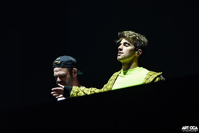 The Chainsmokers Memories Do Not Open Tour (27)