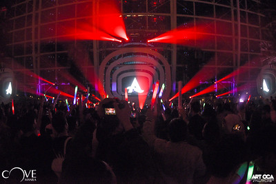Afrojack at Cove Manila (15)
