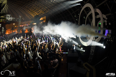 Afrojack at Cove Manila (11)