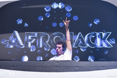 Afrojack at Cove Manila (10)