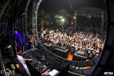 Afrojack at Cove Manila (3)